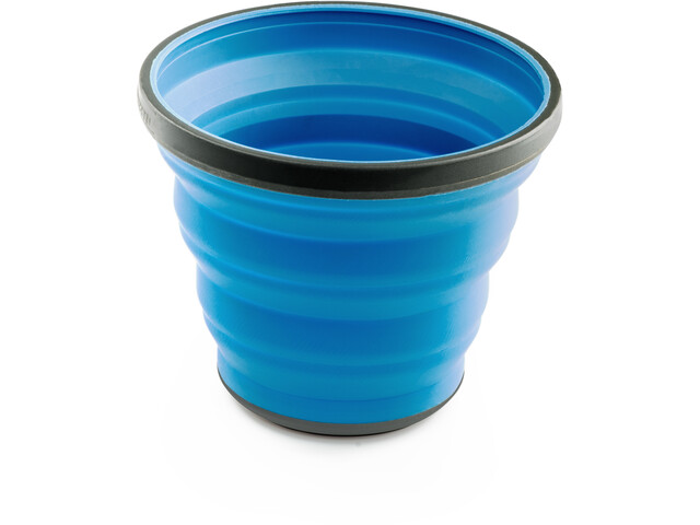 GSI Silicone Cup 500ml blue
